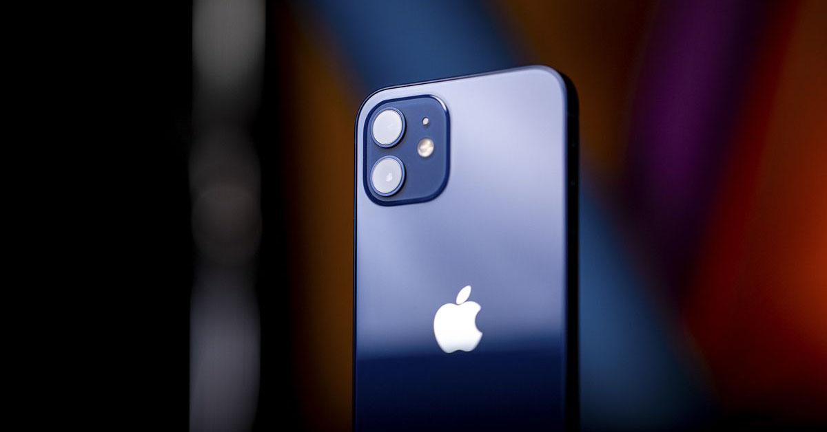 Đây chính là mẫu iPhone phù hợp nhất với chị em trong series iPhone 12 mới ra mắt - 2