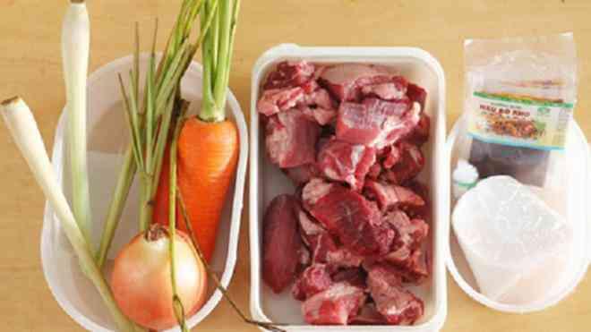 Thứ tuyệt đối không cho vào món bò kho nếu không muốn thịt mất vị, có khi phải bỏ đi cả nồi - 2
