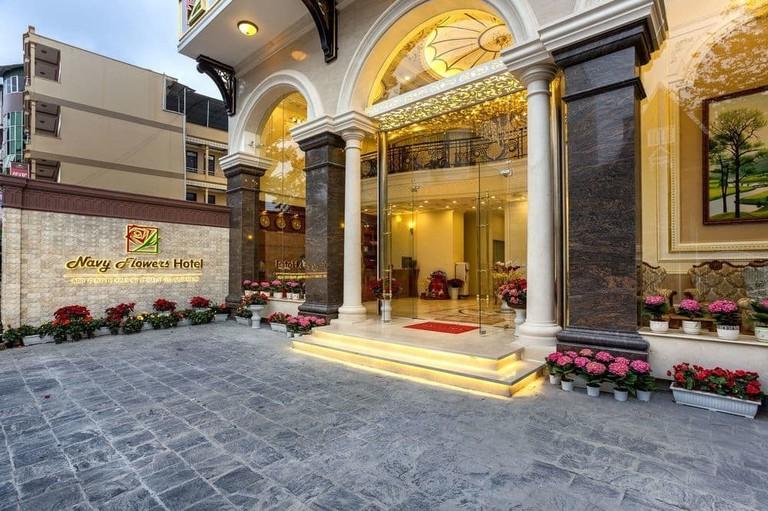 10 khách sạn đẹp nhất Đà Lạt do khách Tây lựa chọn - hình ảnh 3
