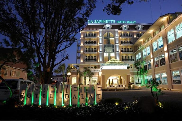 10 khách sạn đẹp nhất Đà Lạt do khách Tây lựa chọn - hình ảnh 7