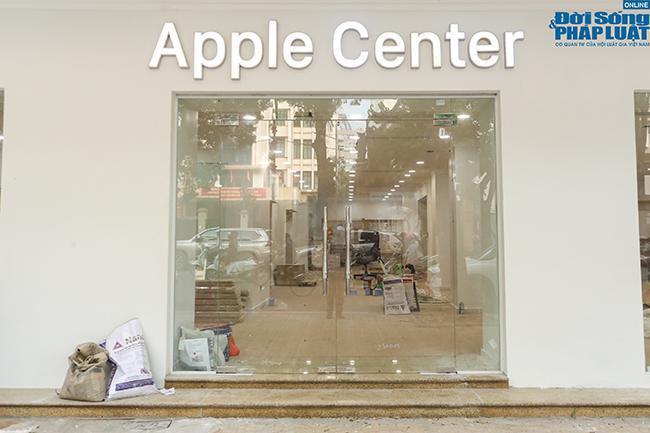 """Apple mở đại lý ủy quyền tại """"khu đất vàng"""" ở Hà Nội? - 2"""