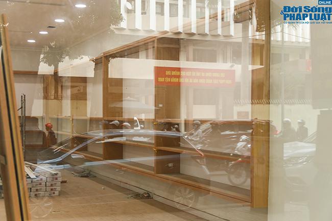 """Apple mở đại lý ủy quyền tại """"khu đất vàng"""" ở Hà Nội? - 5"""