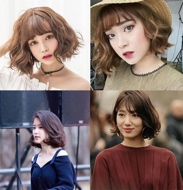 30 kiểu tóc ngắn nữ đẹp trẻ trung được yêu thích nhất hiện nay - hình ảnh 1