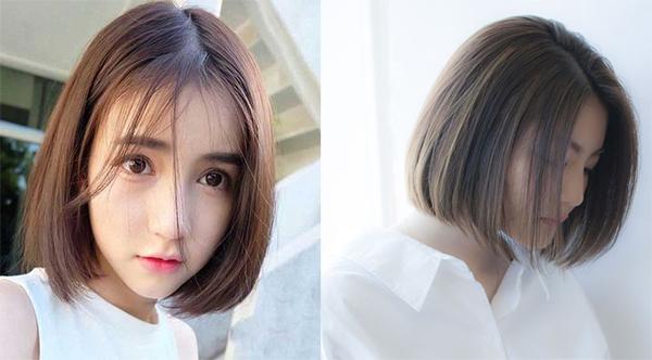 30 kiểu tóc ngắn nữ đẹp trẻ trung được yêu thích nhất hiện nay - hình ảnh 14