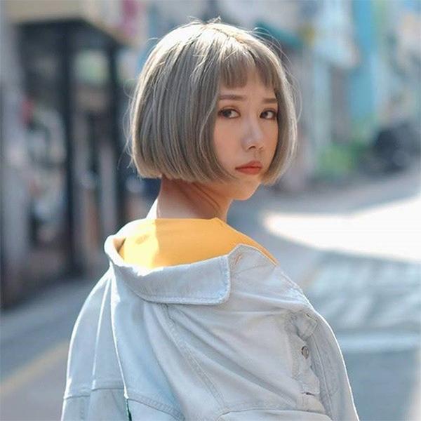 30 kiểu tóc ngắn nữ đẹp trẻ trung được yêu thích nhất hiện nay - hình ảnh 16