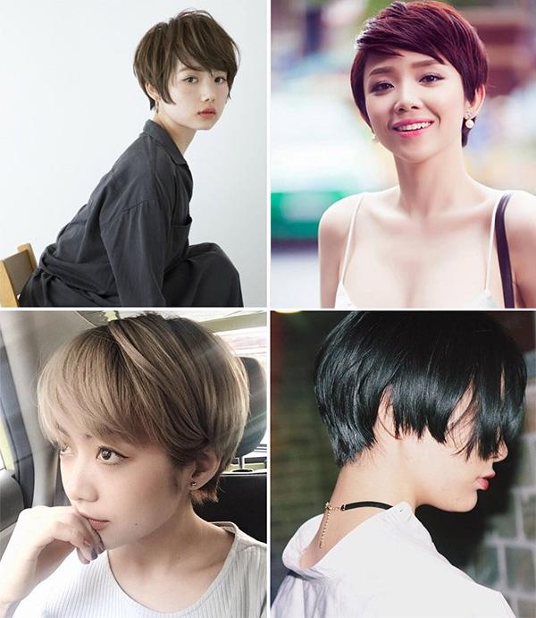 30 kiểu tóc ngắn nữ đẹp trẻ trung được yêu thích nhất hiện nay - hình ảnh 18