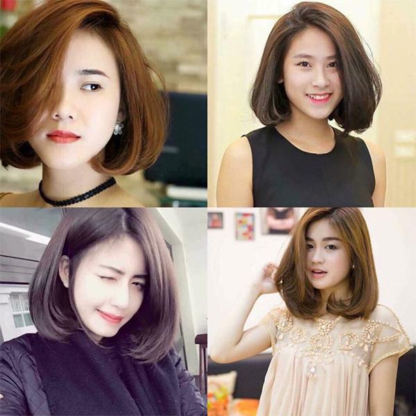 30 kiểu tóc ngắn nữ đẹp trẻ trung được yêu thích nhất hiện nay - hình ảnh 20