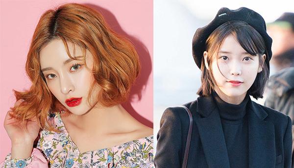 30 kiểu tóc ngắn nữ đẹp trẻ trung được yêu thích nhất hiện nay - hình ảnh 21