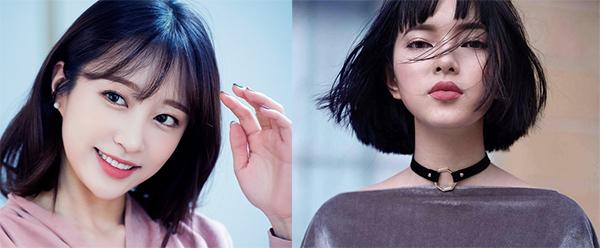 30 kiểu tóc ngắn nữ đẹp trẻ trung được yêu thích nhất hiện nay - hình ảnh 23