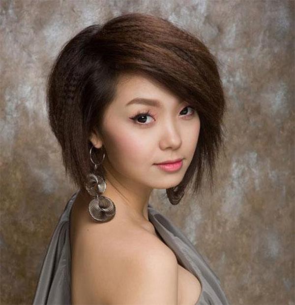 30 kiểu tóc ngắn nữ đẹp trẻ trung được yêu thích nhất hiện nay - hình ảnh 25