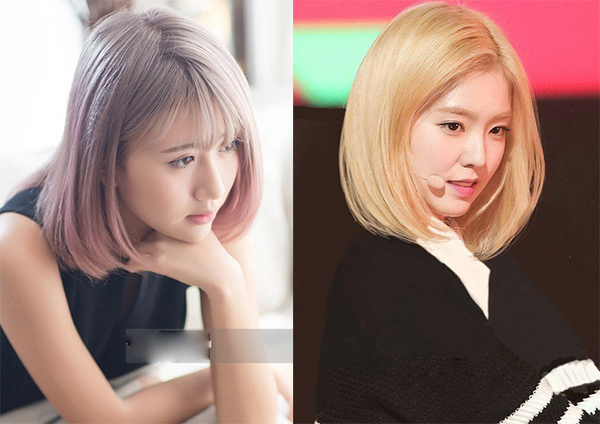 30 kiểu tóc ngắn nữ đẹp trẻ trung được yêu thích nhất hiện nay - hình ảnh 6