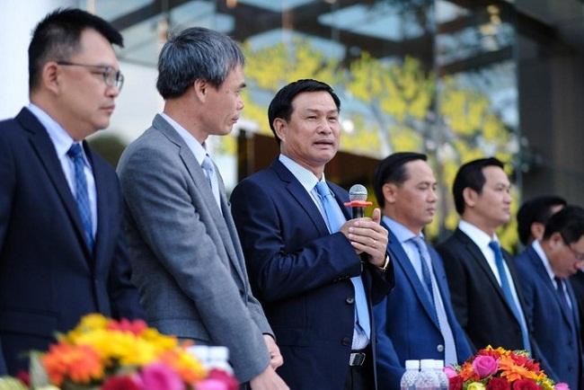 Lợi nhuận của Coteccons lại lao dốc trong quý cuối ông Nguyễn Bá Dương làm Chủ tịch - 1