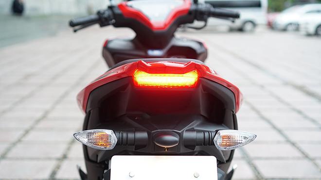 Đánh giá Yamaha NVX 155 VVA: Cái giá của 800,000 đồng - 8