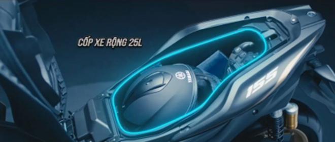 Đánh giá Yamaha NVX 155 VVA: Cái giá của 800,000 đồng - 6