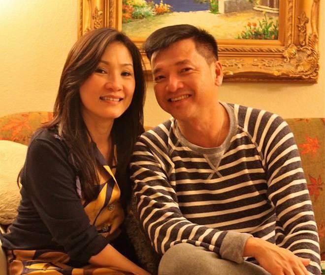 Danh hài Quang Minh tiết lộ lý do ly hôn Hồng Đào sau 24 năm gắn bó - 3