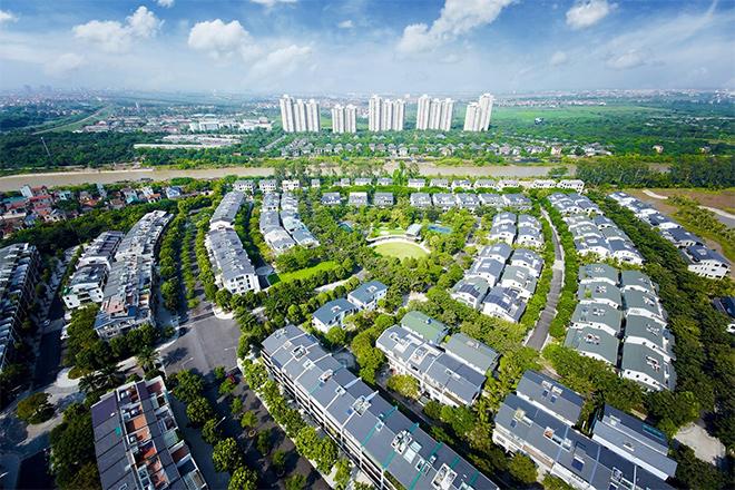 Nomura Real Estate-Đại gia bất động sản Nhật đầu tư vào Ecopark !