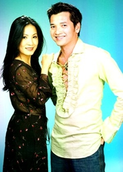 Danh hài Quang Minh tiết lộ lý do ly hôn Hồng Đào sau 24 năm gắn bó - 1