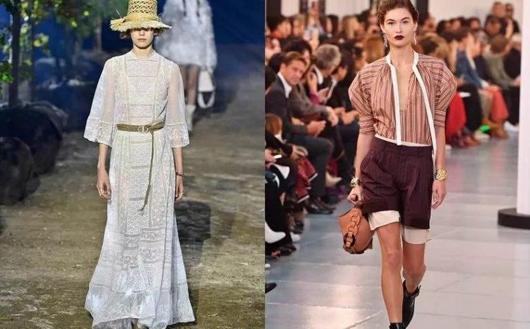 Dự báo trước 4 xu hướng thời trang được mong đợi trong mùa xuân/hè năm 2021 - hình ảnh 5