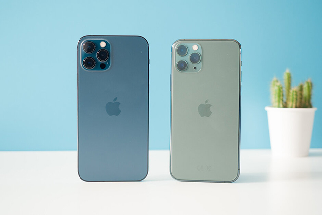 "Camera iPhone 12 Pro ""ngon"" hơn iPhone 11 Pro cỡ nào? - 14"
