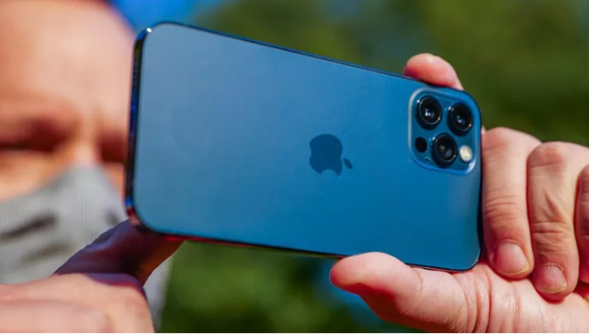 Chọn iPhone 12, iPhone 12 Pro hay iPhone 12 Pro Max? - 3