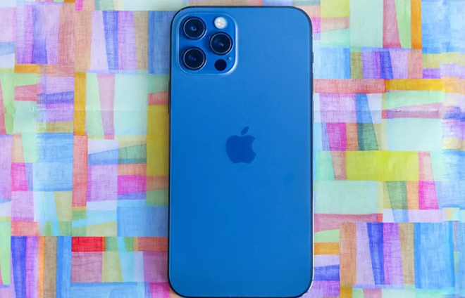 Chọn iPhone 12, iPhone 12 Pro hay iPhone 12 Pro Max? - 9
