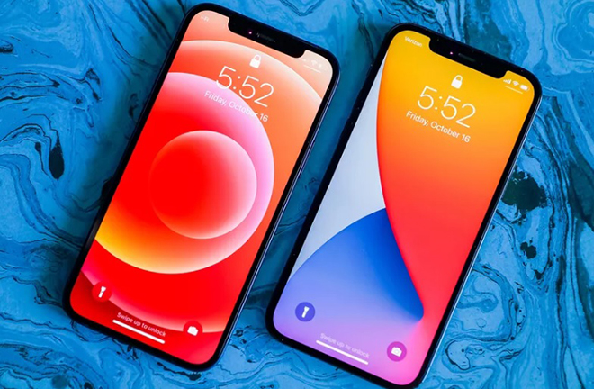 Chọn iPhone 12, iPhone 12 Pro hay iPhone 12 Pro Max? - 7