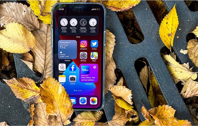 Chọn iPhone 12, iPhone 12 Pro hay iPhone 12 Pro Max? - 1