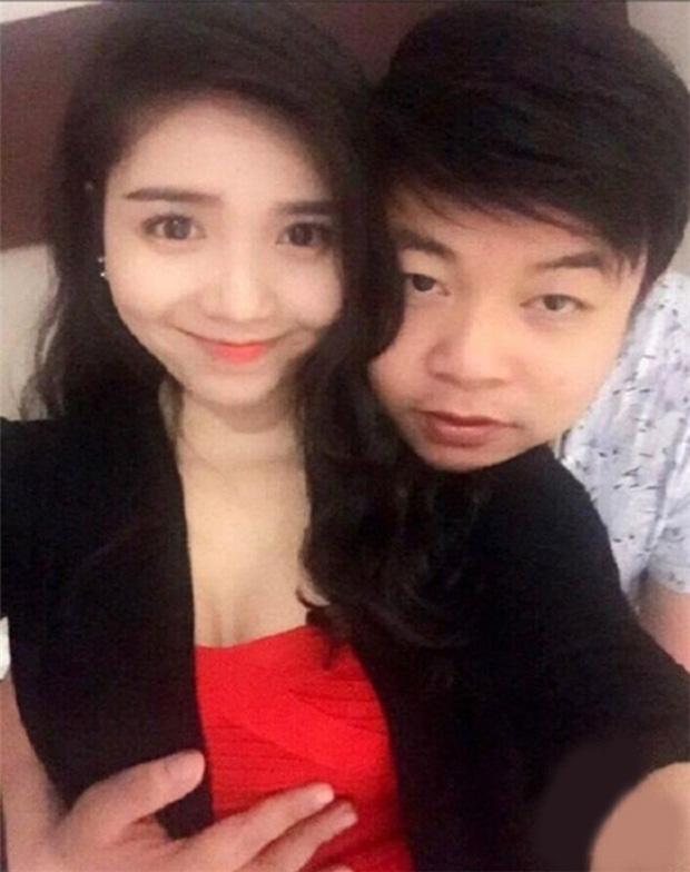 """Hoa hậu """"đẹp nhất Việt Nam"""" bị soi bàn tay """"hư"""" - hình ảnh 6"""