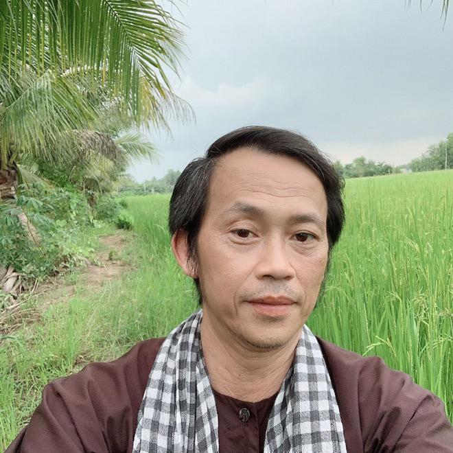 """Hoài Linh thông báo thời điểm đến miền Trung, """"chốt"""" số tiền cứu trợ - hình ảnh 1"""