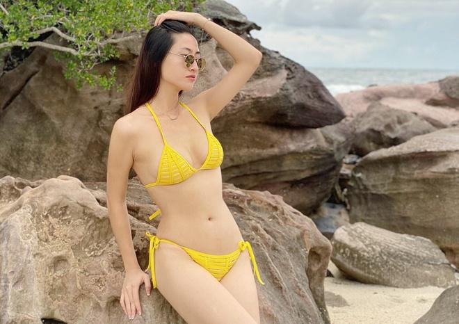 """Tìm thí sinh hoa hậu Việt có 5 điểm chạm tại phòng """"khoả thân"""" khó như đãi cát tìm vàng - hình ảnh 3"""