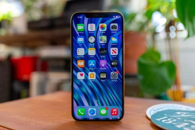 iPhone 12 Pro Max: những điểm nhấn cần nắm rõ trước khi xuống tiền - 1