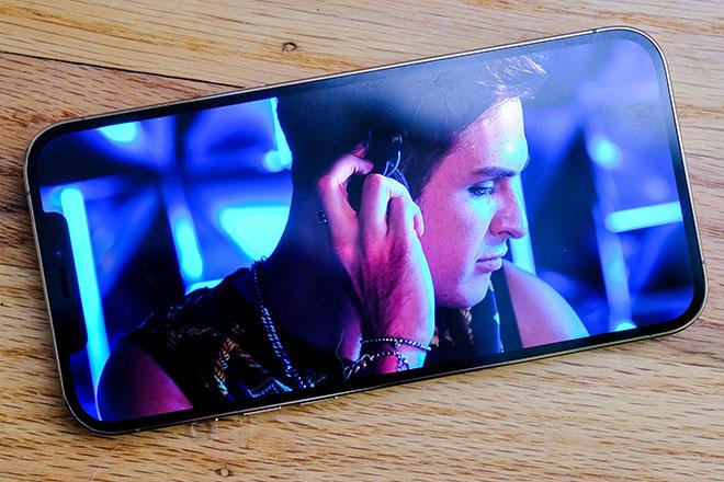 iPhone 12 Pro Max: những điểm nhấn cần nắm rõ trước khi xuống tiền - 2