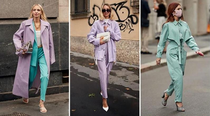 6 xu hướng hàng đầu trong tuần lễ thời trang Xuân – Hè 2021 - 3