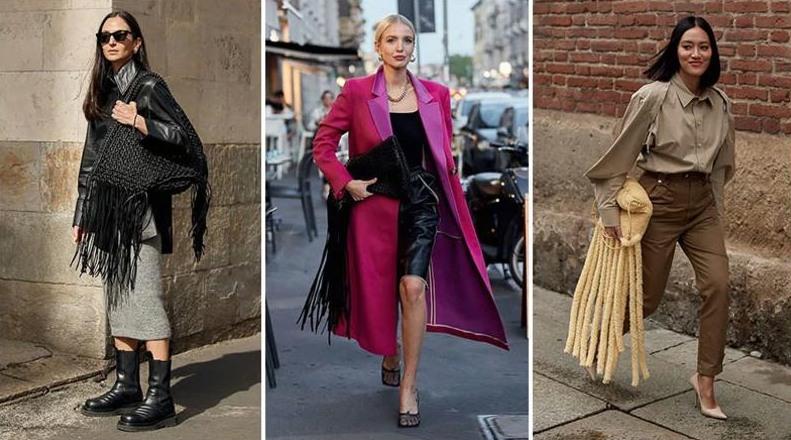 6 xu hướng hàng đầu trong tuần lễ thời trang Xuân – Hè 2021 - 8