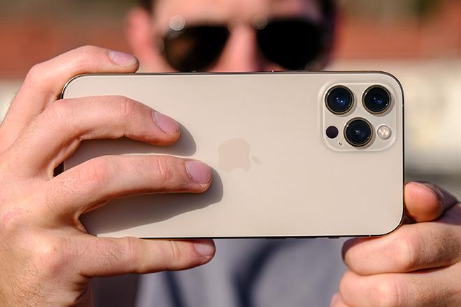 Không cần khoe khoang, các kỹ sư Apple nói gì về hệ thống camera iPhone 12? - 2