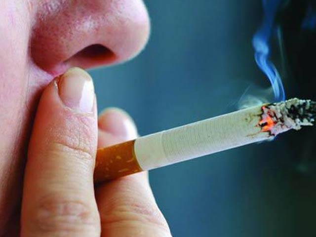 Từ 15/11, tăng nặng mức xử phạt đối với người hút thuốc lá nơi có quy định cấm - hình ảnh 1