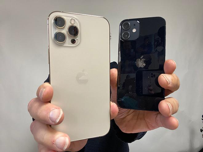 """Chiếc iPhone mới này còn """"bán chạy"""" hơn cả iPhone 12 Mini - 1"""