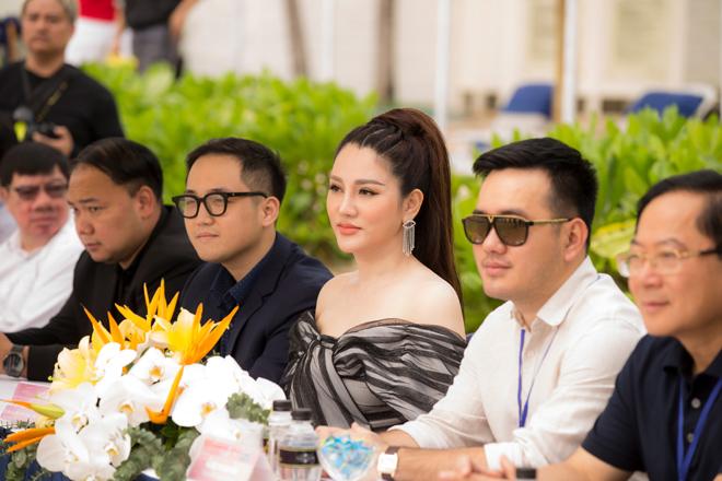 """Cố vấn sắc đẹp HHVN 2020 Đặng Thị Xuân Hương: """"Nhan sắc nhờ gìn giữ, sức khỏe nhờ luyện tập"""" - 2"""