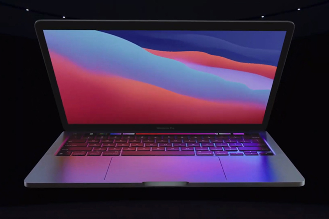 MacBook Pro 13 inch mới mạnh mẽ ra sao mà Apple vỗ ngực giương oai? - 1