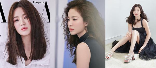 30 Kiểu tóc đẹp nữ  2021 phù hợp với mọi gương mặt dẫn đầu xu hướng - 16