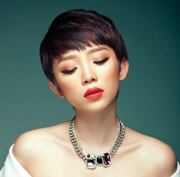 30 Kiểu tóc đẹp nữ  2021 phù hợp với mọi gương mặt dẫn đầu xu hướng - 23