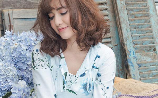 30 Kiểu tóc đẹp nữ  2021 phù hợp với mọi gương mặt dẫn đầu xu hướng - 4