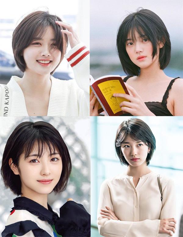 30 Kiểu tóc đẹp nữ  2021 phù hợp với mọi gương mặt dẫn đầu xu hướng - 6