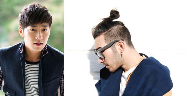30 kiểu tóc nam đẹp 2021 chuẩn men nam tính hot nhất hiện nay - hình ảnh 5