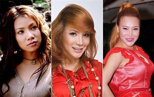 """Gương mặt, vòng 1 thay đổi """"chóng mặt"""" của Hoa hậu Kỳ Duyên sau 6 năm đăng quang - hình ảnh 27"""