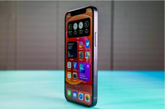 Đây là chiếc smartphone nhỏ nhất và mạnh mẽ nhất từ trước đến nay - 1