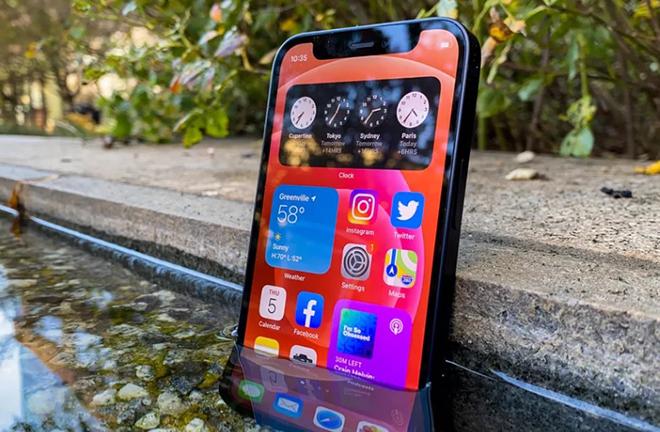 Đây là chiếc smartphone nhỏ nhất và mạnh mẽ nhất từ trước đến nay - 6