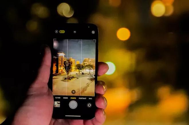 Đây là chiếc smartphone nhỏ nhất và mạnh mẽ nhất từ trước đến nay - 7