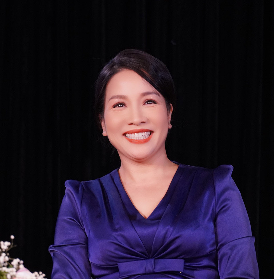 Diva Mỹ Linh giờ ra sao sau tuyên bố liveshow cuối cùng trong sự nghiệp? - hình ảnh 2