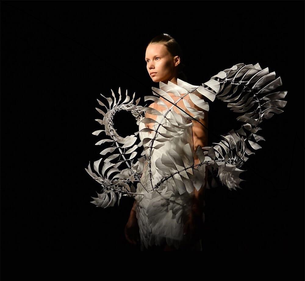 Công nghệ thời trang là gì? - hình ảnh 1